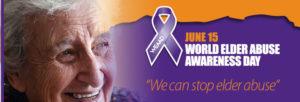World-Elder-Abuse-Awareness-Day banner